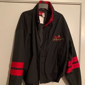 NASCAR Vintage Winston Cup Racing Jacket